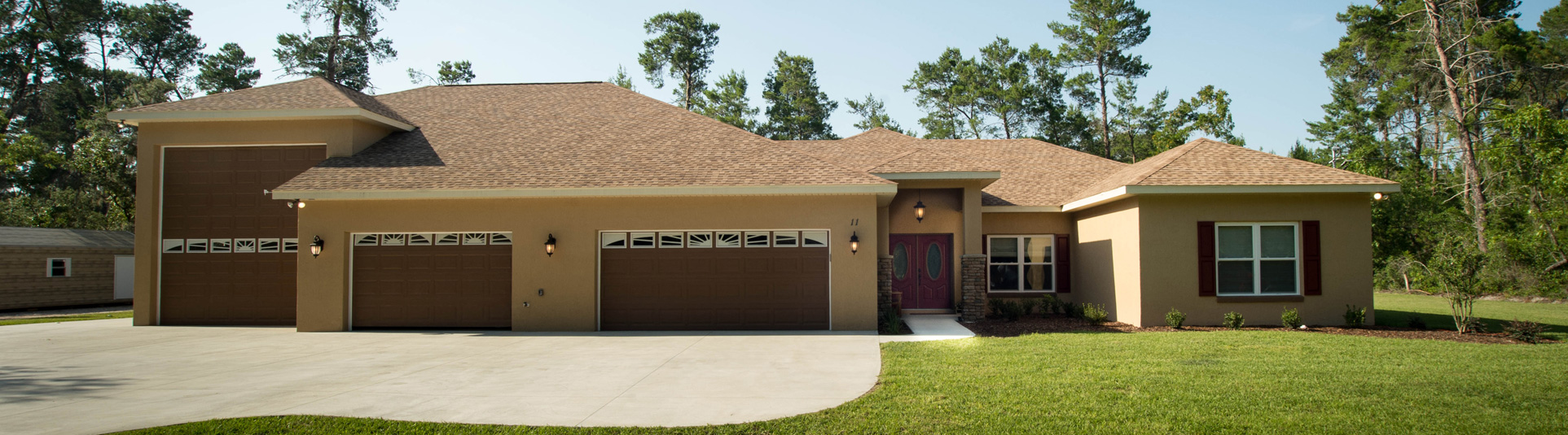 Rv Garage Homes Florida