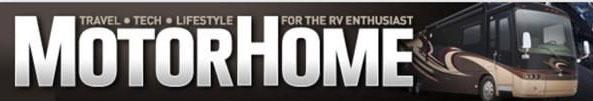MotorHome Logo